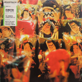 DIMITRI FROM TOKYO - THE SHIBUYA CONNECTION E.P. / DISORIENT