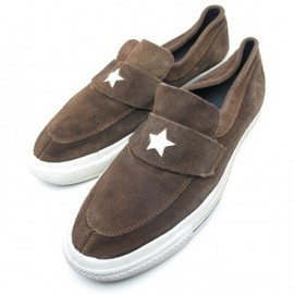 Converse - one star slip on