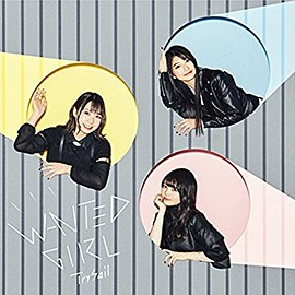 TrySail - WANTED GIRL(初回生産限定盤)