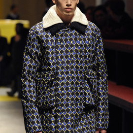 PRADA - Men's coat