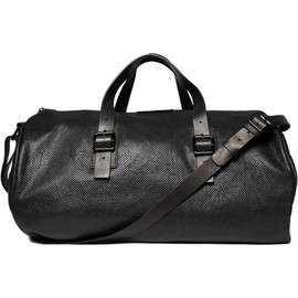 Marc by Marc Jacobs - Perforated Leather Bag