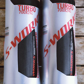 Specialized - S-Works Turbo Tires