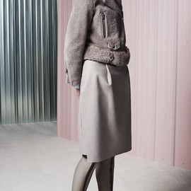 ACNE STUDIOS - 2014 Fall/Winter Pre Collection|2014年秋冬プレコレクション