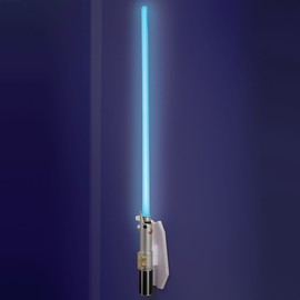 The Lightsaber Wall Sconce - Geek Home Decorating