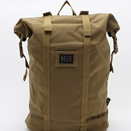 MIS - ROLL UP BACKPACK
