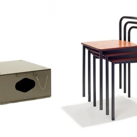 WTAPS - WTAPS Presents First Furniture Collection