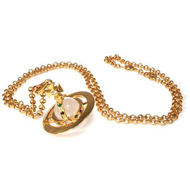 Vivienne Westwood - Small Orb Pendant Gold