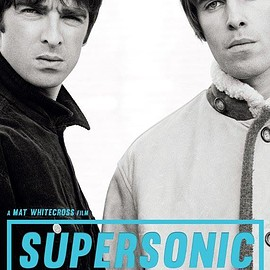 MAT WHITECROSS - SUPERSONIC (Oasis documentary)
