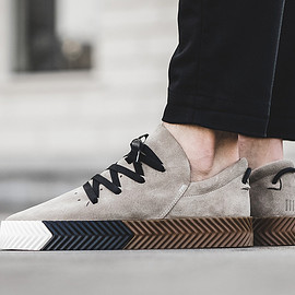 Alexander Wang, adidas originals - AW Skate - Tan/White/Black/Gum?