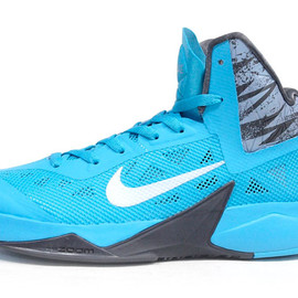 NIKE - ZOOM HYPERFUSE 2013 「LIMITED EDITION for NONFUTURE」
