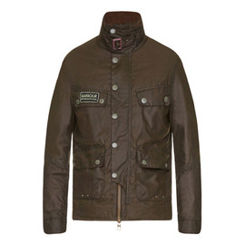 Barbour - Trail Waxed Jacket