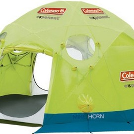 Coleman - Base Camp Tent