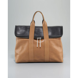 3.1 Phillip Lim - Colorblock 31-Hour Bag