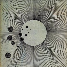 Flying Lotus - Cosmogramma (12inch Analog)