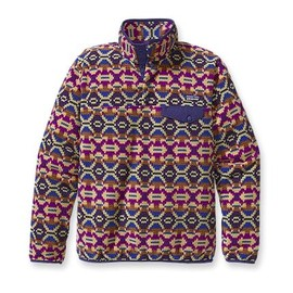 Patagonia - Women's Synchilla® Lightweight Snap-T® Pullover