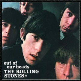 The Rolling Stones - Out Of Our Heads[Vinyl]