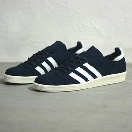 adidas originals - Campus 8 Primeknit