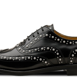 Church's - stads lacee-up shoes
