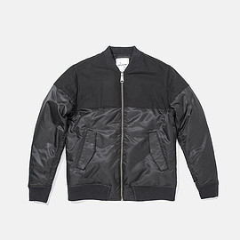 Saturdays Surf NYC - CHRISTO BOMBER