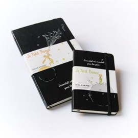 Moleskine Legendary Notebooks - Le Petit Prince Plain Pocket