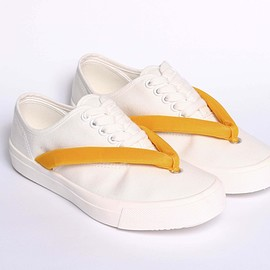 Whole Love Kyoto - HANAO SHOES