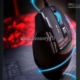 Aula - l Professional Gaming 7D Mouse