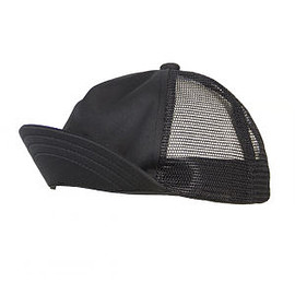 "WORKROWN - WORK CAP ""HALF MESH"""