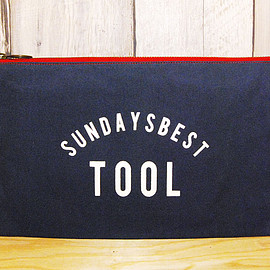 SUNDAYS BEST - TOOL BAG