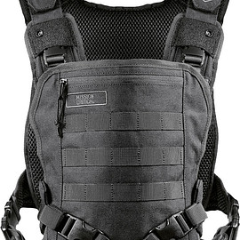 MISSION CRITICAL - Baby Carrier
