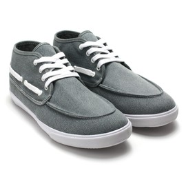 "GENERIC SURPLUS - ""Mid Deck Canvas"" (Stone Wash)"