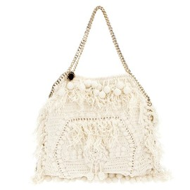 Stella McCartney - FRINGED TOTE