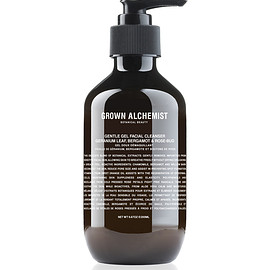 GROWN ALCHEMIST - Gentle Gel Cleanser