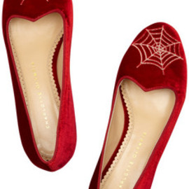 Charlotte Olympia - Charlotte Olympia