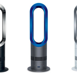 Dyson - Hot + Cool™ Fan heater AM05