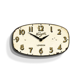 Newgate Clocks - Shop Wall Clock
