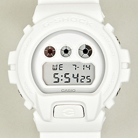 CASIO - G-SHOCK DW-6900WW-7ER WATCH