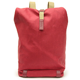 BROOKS - BROOKS ENGLAND PICKWICK BACKPACK