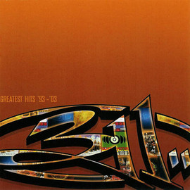 311 - Greatest Hits '93 - '03