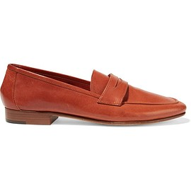Mansur Gavriel - Classic leather loafers