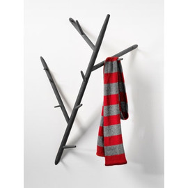 Harry Parr-Young - Authentics - wall branch coat hanger