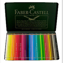 Faber Castell - Albrecht Durer Watercolour Pencils 36 Tin