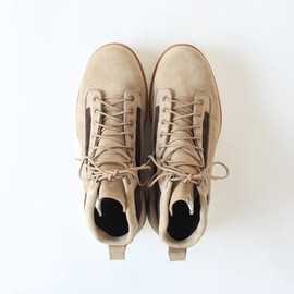visvim - Beard Boot