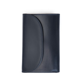 Whitehouse Cox - ホワイトハウスコックス | S7660 3FOLD WALLET / BRIDLE×LONDON CALF
