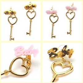 LUVRA magic - Baby Key pierce