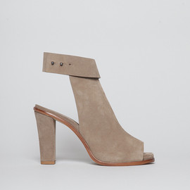 WOMAN BY COMMON PROJECTS - Strap Ankle Boot