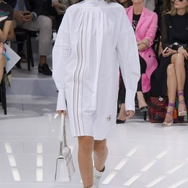 Christian Dior - SPRING/SUMMER 2015 READY-TO-WEAR
