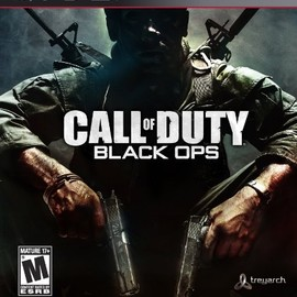 ACTIVISION - Call of Duty: Black Ops