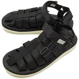 Suicoke - SHACO-V - Black