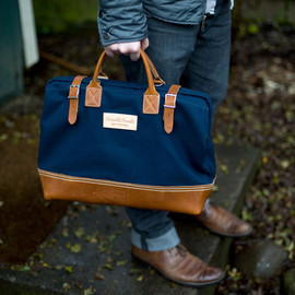 "Wood&Faulk - Deluxe 16"" Carpenter Bag"
