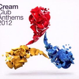 null - Cream Club Anthems 2012